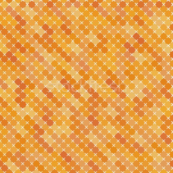 Foto stock: Abstrato · laranja · textura · padrão · fundo · superfície