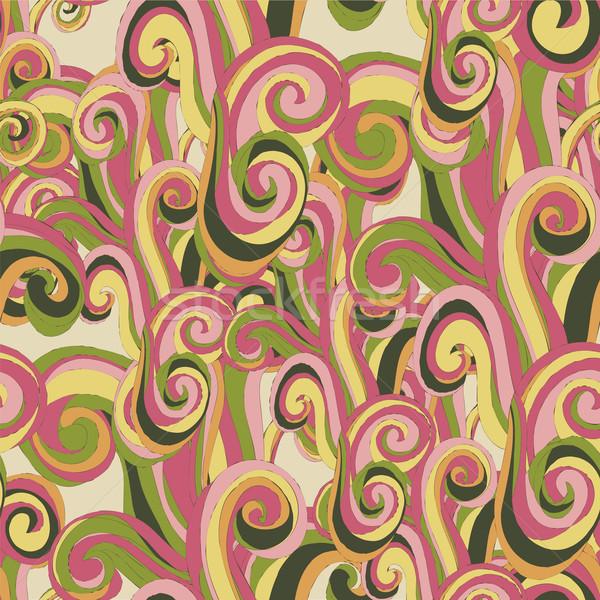 Abstrato sem costura padrão superfície textura completo Foto stock © LittleCuckoo