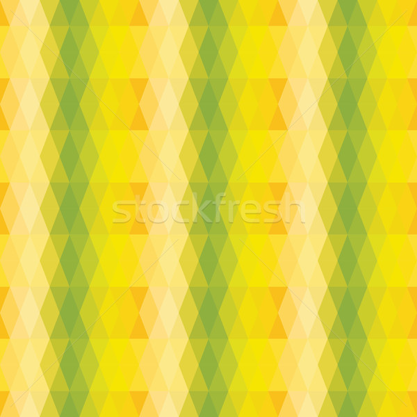 шаблон геометрический красочный треугольник текстуры Сток-фото © LittleCuckoo