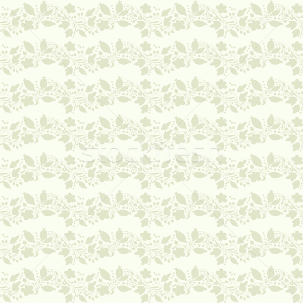 Neutral beige plant wallpaper Stock photo © LittleCuckoo