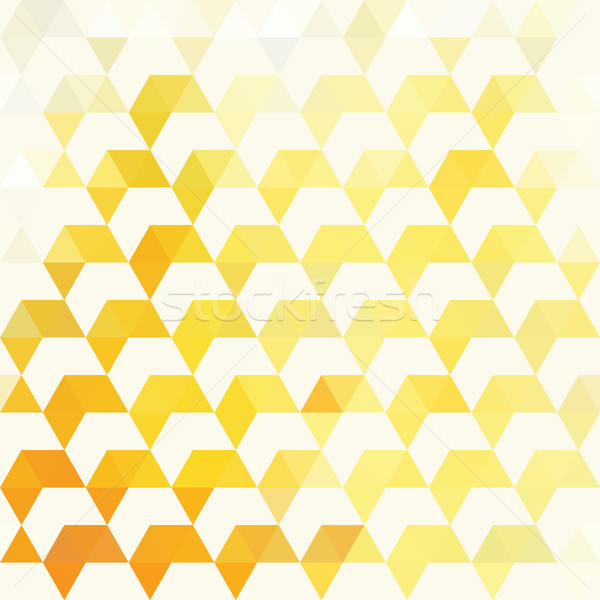 Model geometrik renkli mozaik arka plan Stok fotoğraf © LittleCuckoo