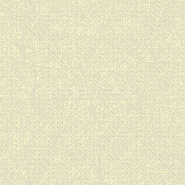 neutral beige abstract pattern Stock photo © LittleCuckoo