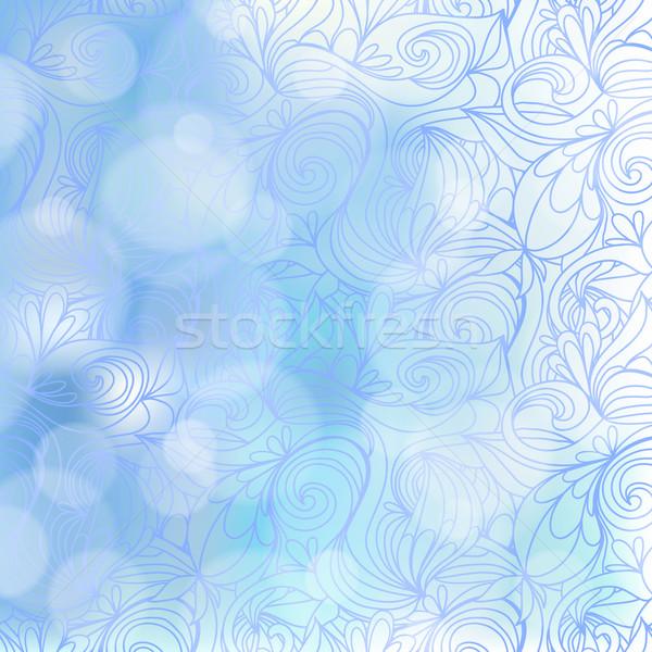 Abstrakten Muster Oberfläche Textur voll Stock foto © LittleCuckoo