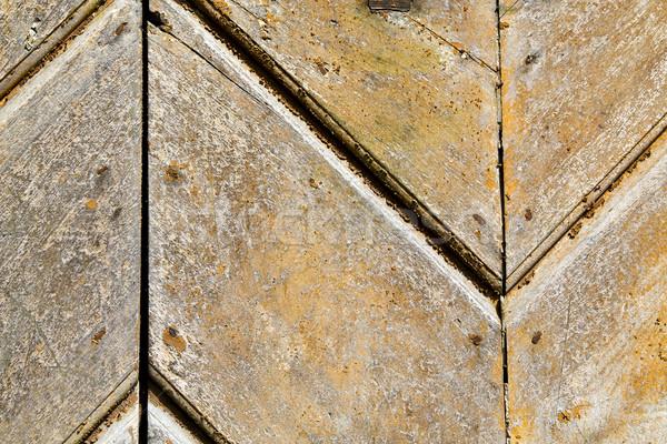 cross lombardy   arsago seprio abstract  e Stock photo © lkpro