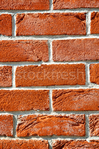 レンガ イタリア 古い 壁 テクスチャ 素材 ストックフォト © lkpro