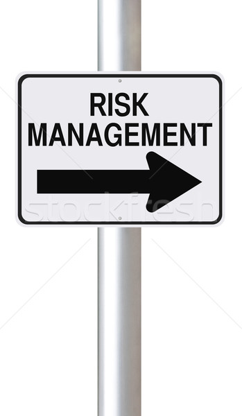 Risk Management  Stock photo © lorenzodelacosta