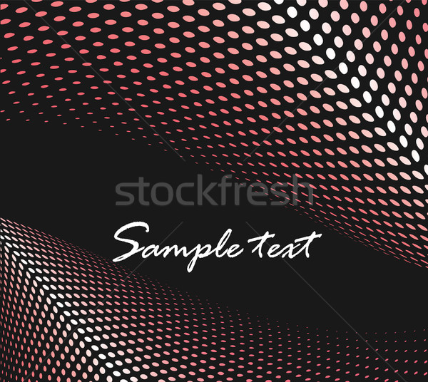 デザイン テクスチャ 抽象的な 光 壁紙 デジタル ストックフォト © lossik