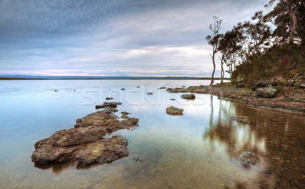 Sanctuary Point, Australia Stock photo © lovleah