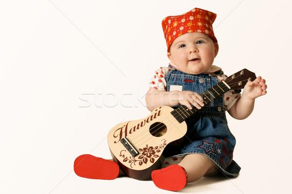 Groovy Baby Stock photo © lovleah