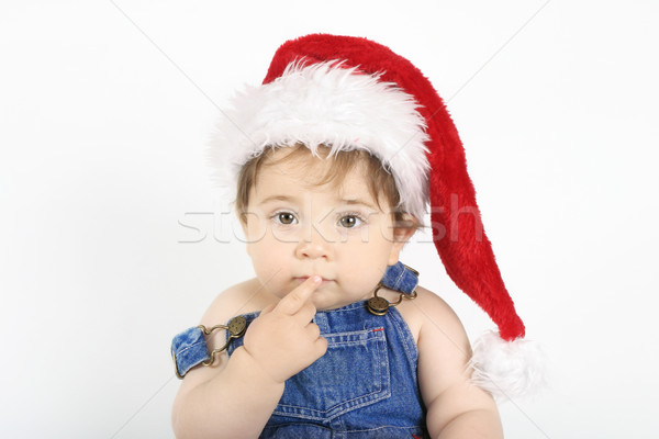 Christmas Wishlist Stock photo © lovleah