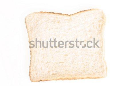 スライス 白パン 白 パン 小麦 ストックフォト © lovleah