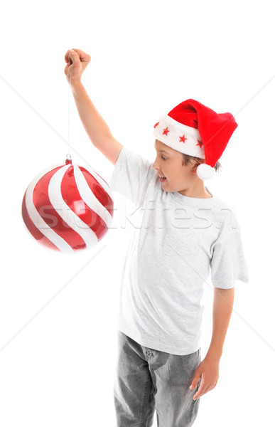 Get ready for Christmas Stock photo © lovleah