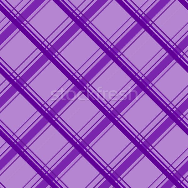 Végtelen minta ketrec végtelen tér ismétlés textúra Stock fotó © lucia_fox