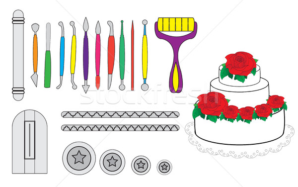 Sugarpaste Stock Photos, Stock Images and Vectors Stockfresh