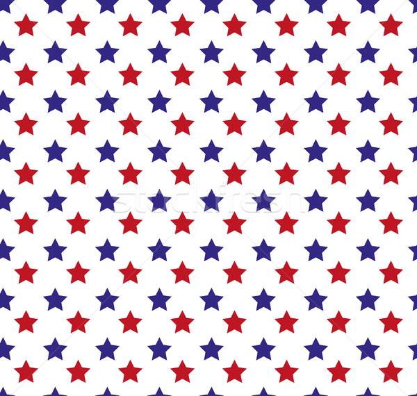 Dzień Ameryki nieskończony USA Zdjęcia stock © lucia_fox