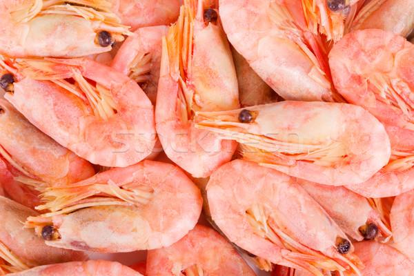 свежие приготовленный здоровья оранжевый группа Сток-фото © lucielang
