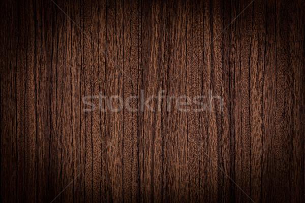 Old wooden board Stock photo © luckyraccoon