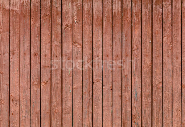 Stock foto: Alten · Holz · verwitterten · Planken · Textur · Wand