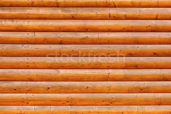 Wooden planks texture. Stock photo © luckyraccoon