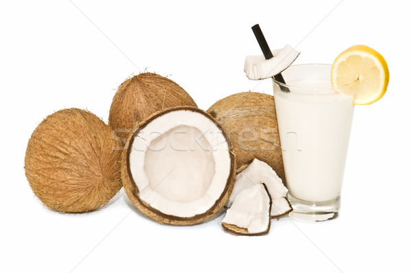 coconuts Stock photo © luiscar