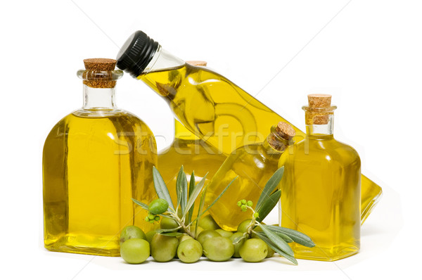 olive oil Stock photo © luiscar