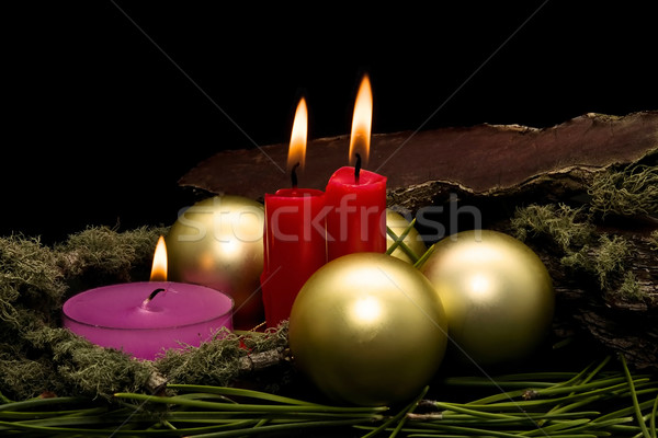 Christmas Stock photo © luiscar