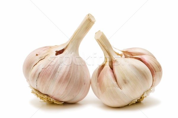 garlic Stock photo © luiscar