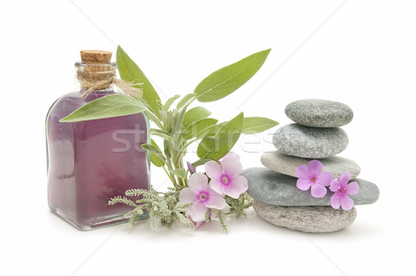 spa still life Stock photo © luiscar