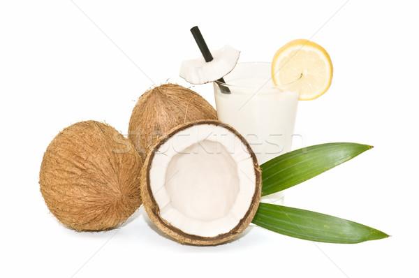 coconuts Stock photo © luiscar