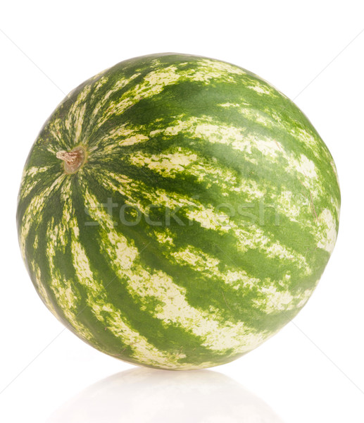 Watermelon Stock photo © luissantos84