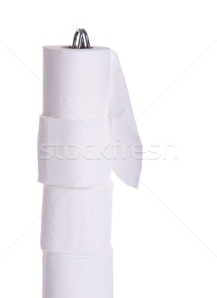 Toilet paper Stock photo © luissantos84