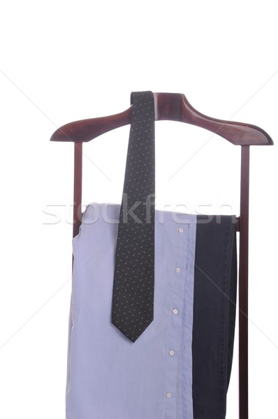 Business clothing Stock photo © luissantos84
