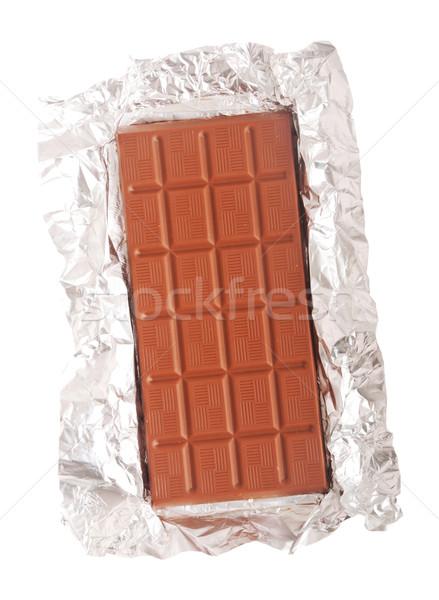 Rice chocolate Stock photo © luissantos84