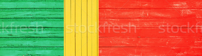 Portuguese flag Stock photo © luissantos84