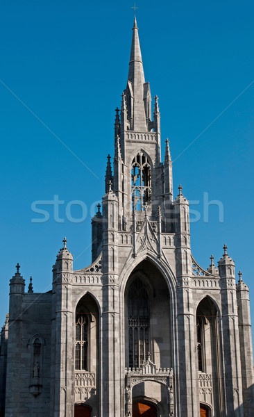 Holy Trinity church Stock photo © luissantos84