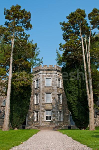 Cork City Gaol Stock photo © luissantos84