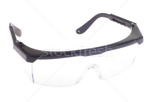 Safety glasses Stock photo © luissantos84