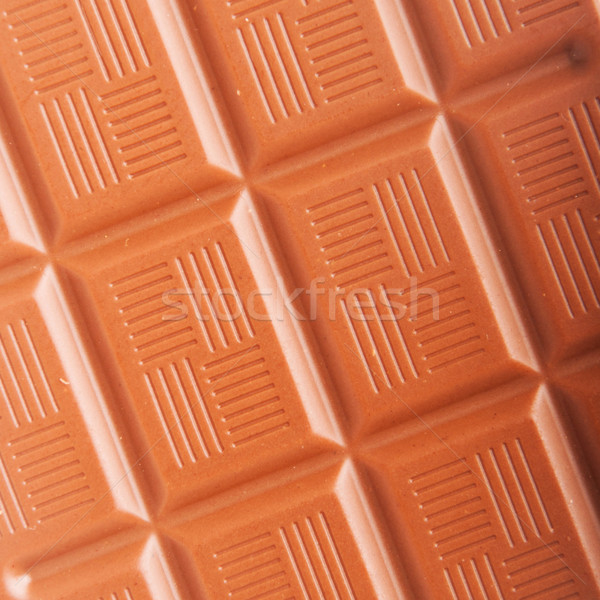 Arroz chocolate praça Foto stock © luissantos84