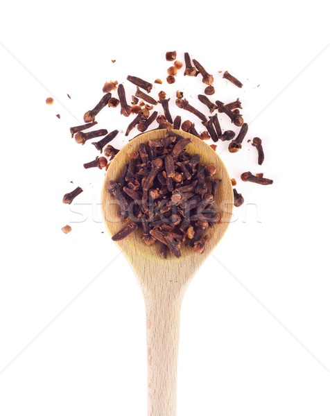 Cloves Stock photo © luissantos84