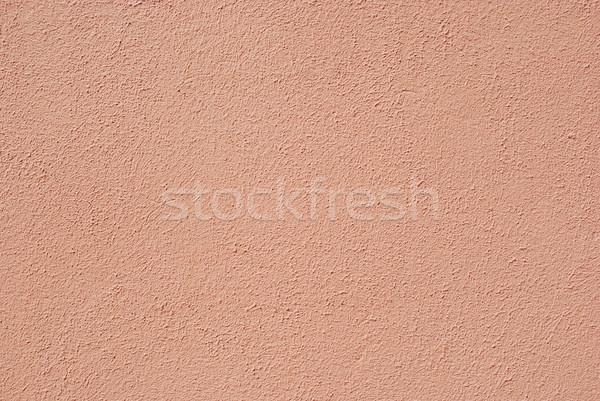 Rosa parede foto luz pintado textura Foto stock © luissantos84