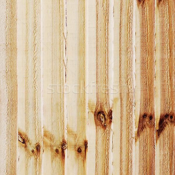 древесины доска Vintage стены дизайна Сток-фото © luissantos84