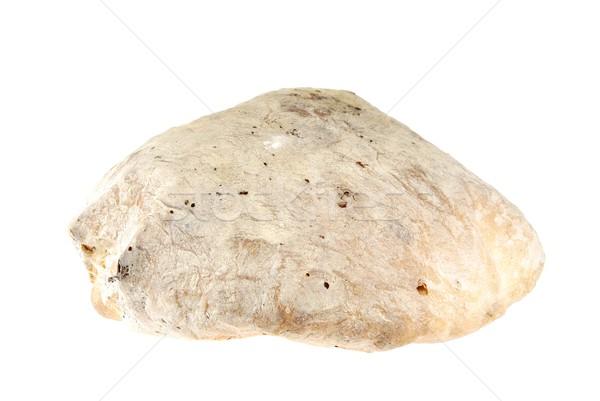 Delicious homemade cantle bread Stock photo © luissantos84