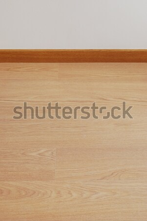 Parquet floor Stock photo © luissantos84