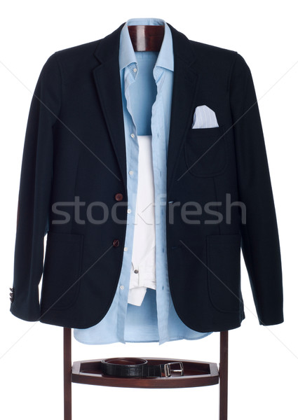 Formal clothing Stock photo © luissantos84