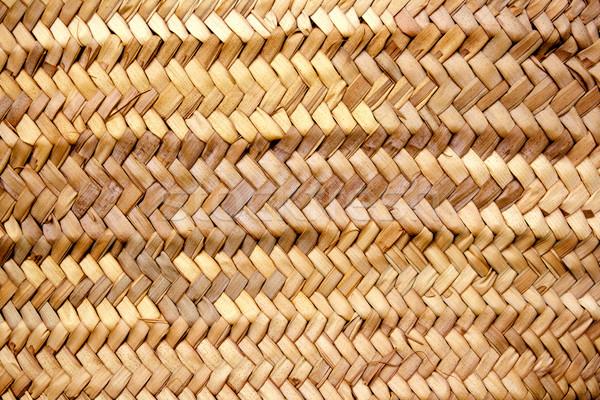 Handcraft bakest texture traditional from Majorca Stock photo © lunamarina