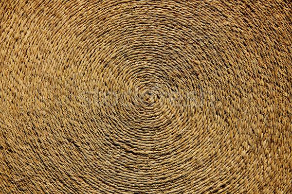 Hierba utilizado artesanía diseno de trabajo vintage Foto stock © lunamarina