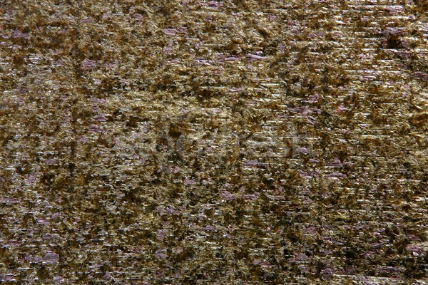 Nori dried sheet to prepare sushi food Stock photo © lunamarina