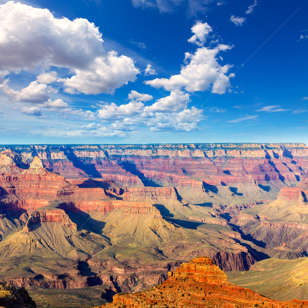 Stok fotoğraf: Arizona · Grand · Canyon · park · anne · nokta · ABD