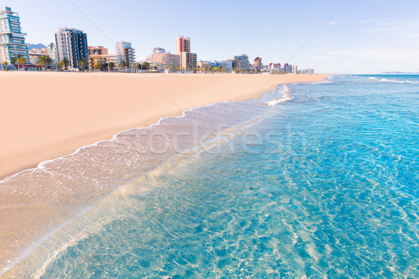 Пляжи испании отзывы туристов