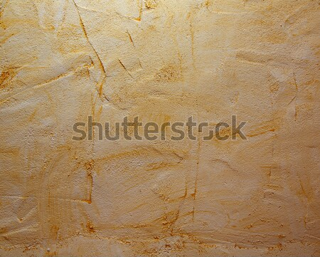 lime stucco mortar texture traditional architecture Stock photo © lunamarina